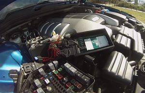 Beating The OBD Using Rabbit ECU - MD Automotive Controls