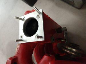 DIY Turbo, DIY Fuel Injection