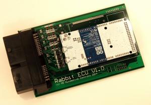 DIY EFI, Open Source EFI, Arduino Due